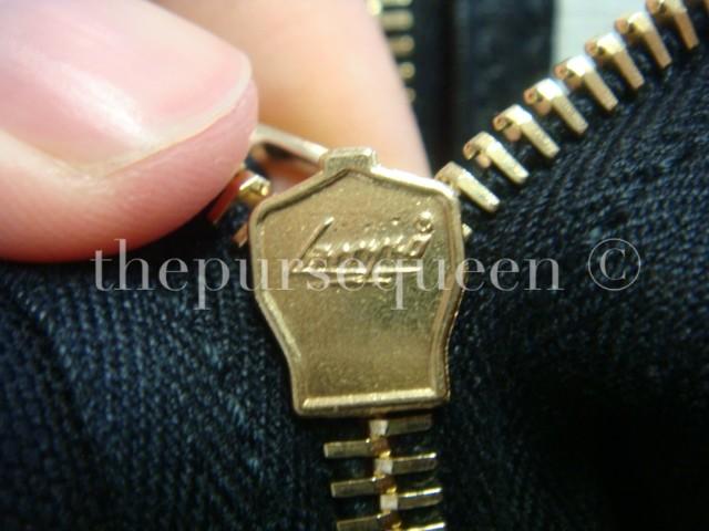 lampo zipper