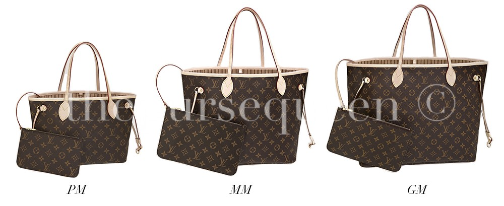 e76b7fee7fbb24 The Classic Louis Vuitton Handbag Reference Guide! - Authentic ...