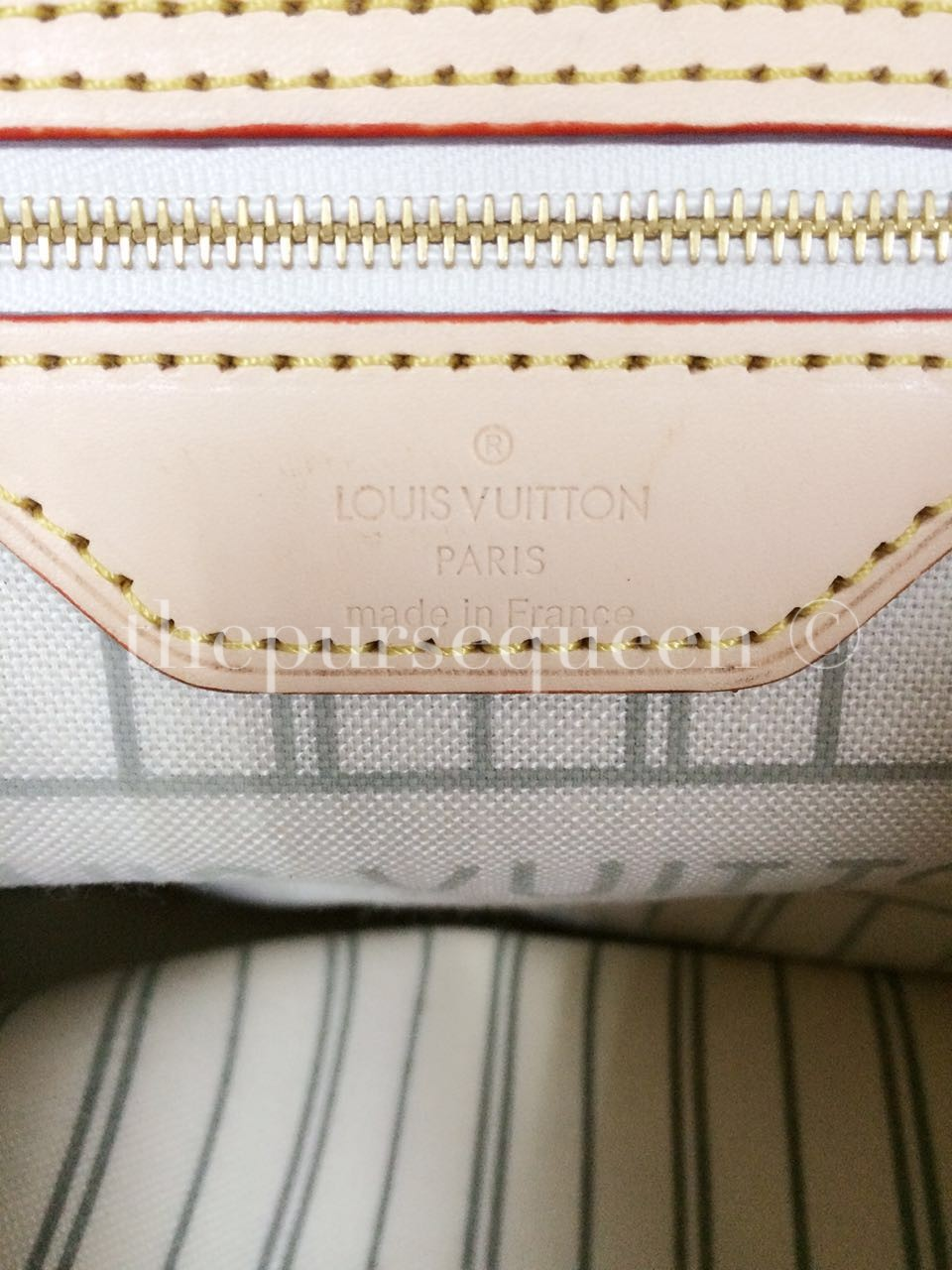 louis vuitton neverfull replica stamp