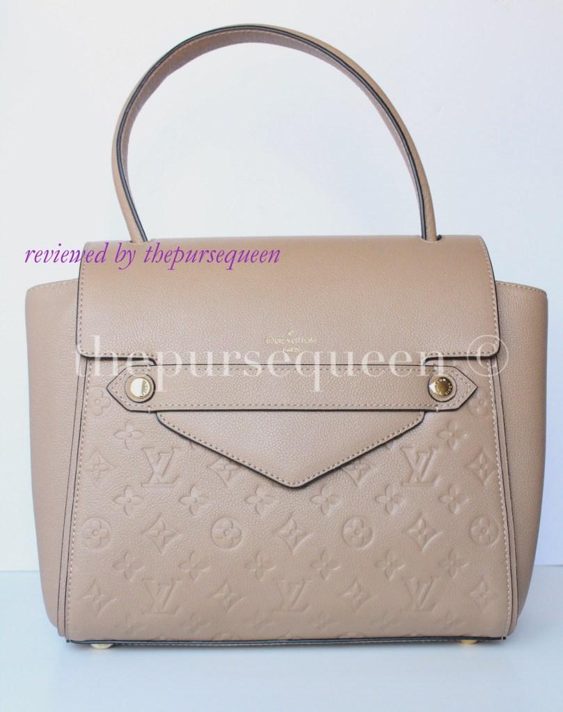 fake louis vuitton Archives - Authentic   Replica Handbag Reviews by ... 0cfcbd078fc17