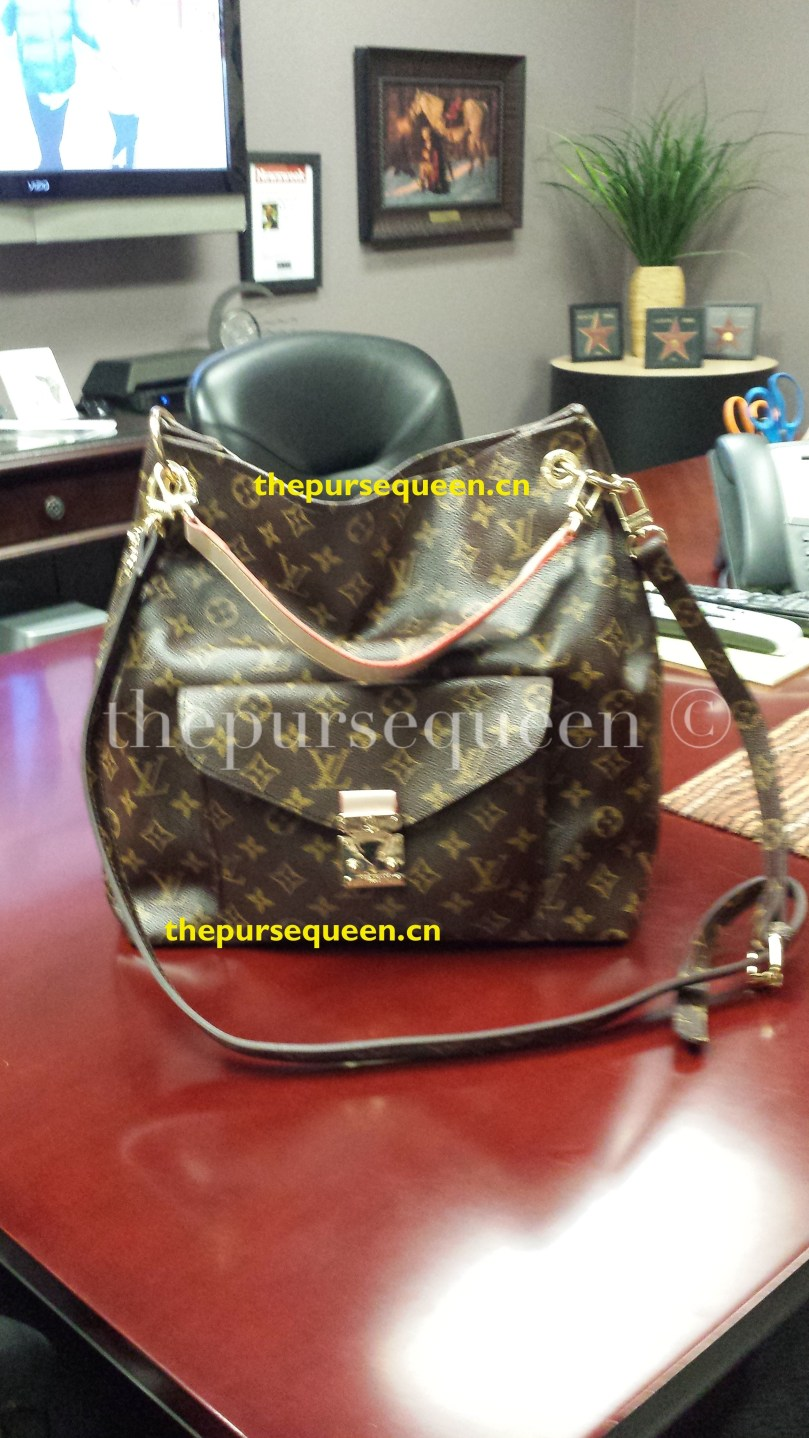 7942612f65a4 ... wallet review ioffer 6 bad fake louis vuitton replica review ioffer 8  ...