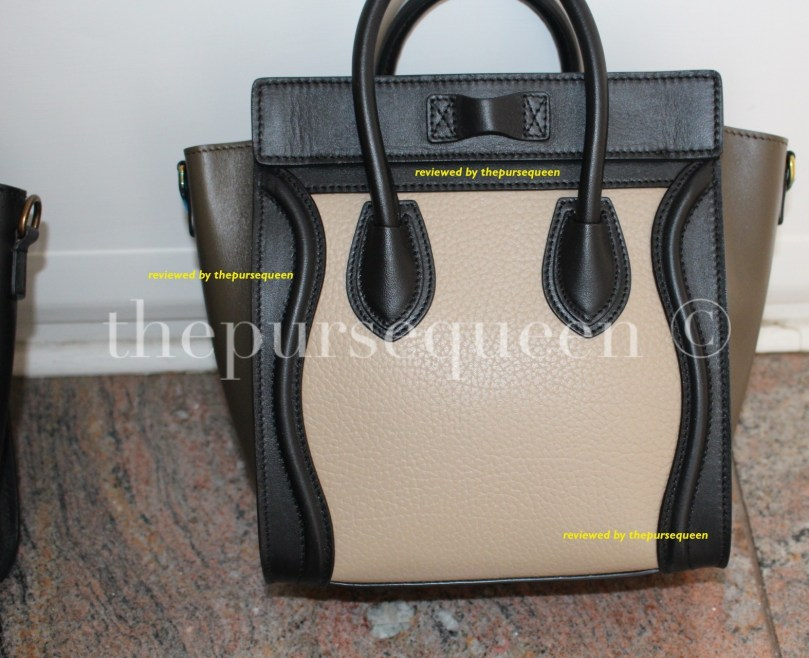 510ed90b7b65 Celine Archives - Authentic   Replica Handbag Reviews by The Purse Queen
