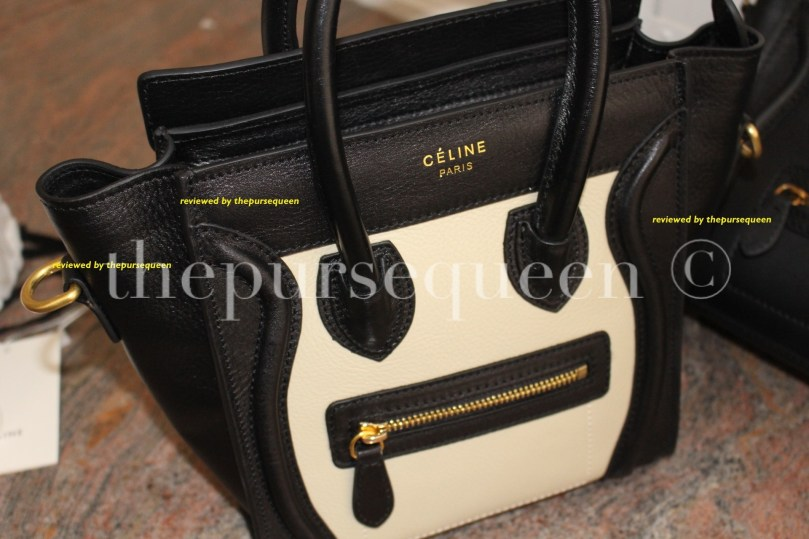 #celine #nano #replica #authentic