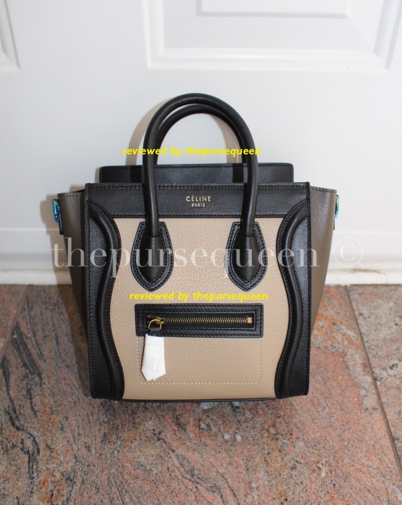 perfect celine nano review real vs fake replica vs authentic 2