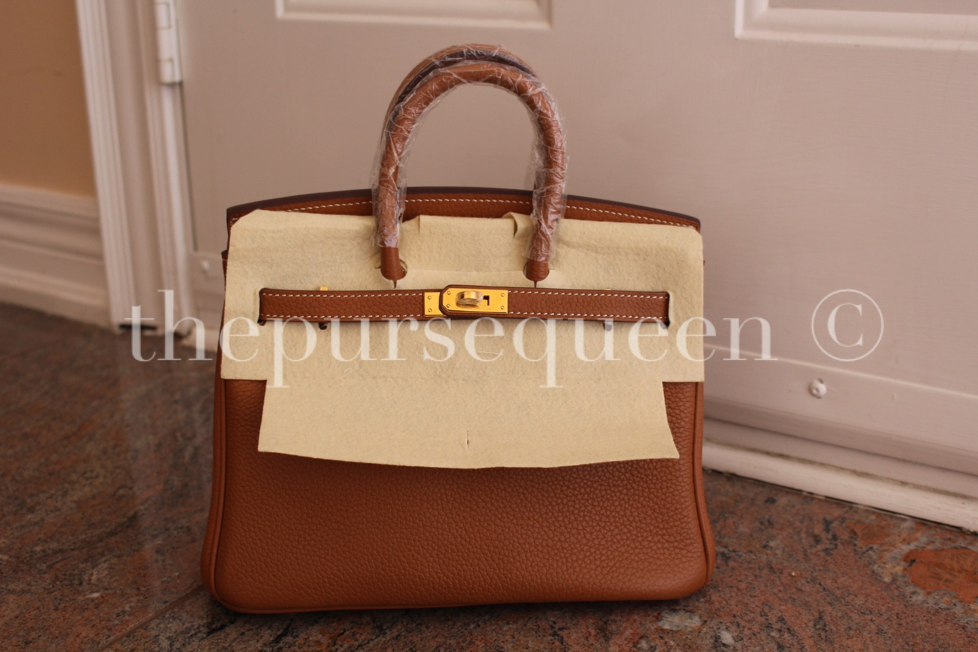 48a05ffff82 Perfect Hermes Birkin Replica Review - Authentic   Replica Handbag Reviews  by The Purse Queen