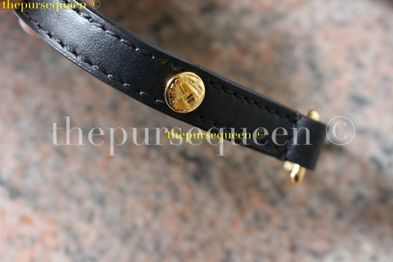 Louis Vuitton Neo Noe M44021 #replicabag #authenticbag hardware closeup