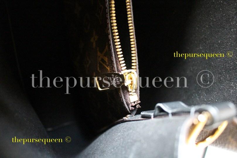 Louis Vuitton Neo Noe M44021 #replicabag #authenticbag zipper