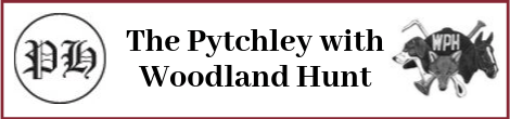 The Pytchley with Woodland Hunt