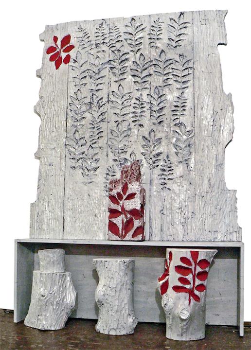 10.Azara_Leaf Altar#102FE2C