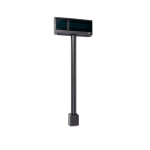 Pole Display