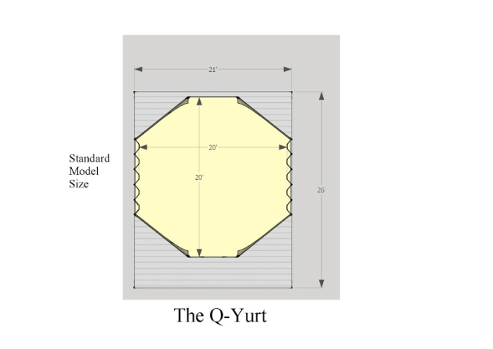Yurt-floorplan