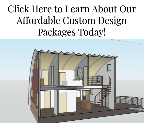 Q Cabin Custom Design Package
