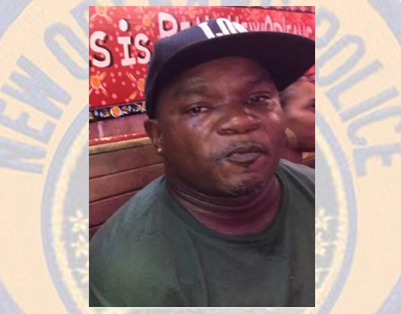 Man reported missing; last seen on Bourbon Street