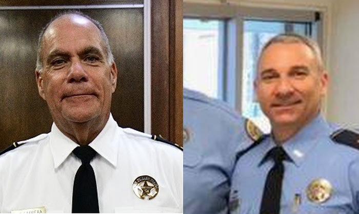 Capt. Anthony Caprera promoted to lead NOPD 8th District; ex-station chief demoted