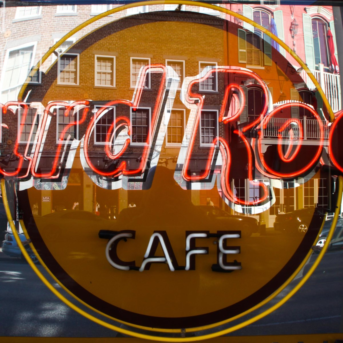 Hard Rock Cafe on Bourbon offers free Legendary Steak Burger to frontline health care workers