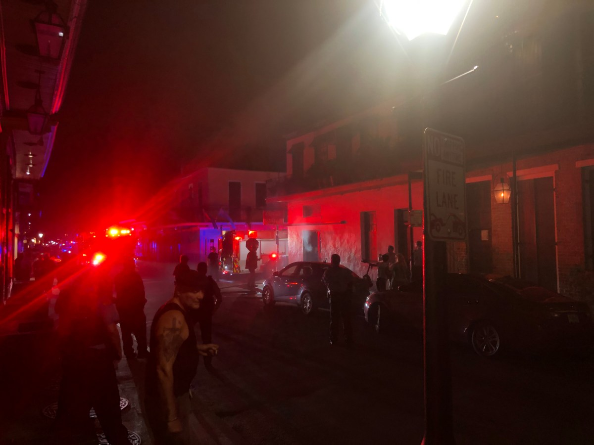 UPDATED Crews extinguish fire at Clover Grill; diner temporarily closed