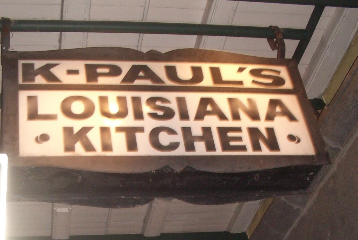K-Paul's Louisiana Kitchen permanently closes due to COVID-19 restrictions
