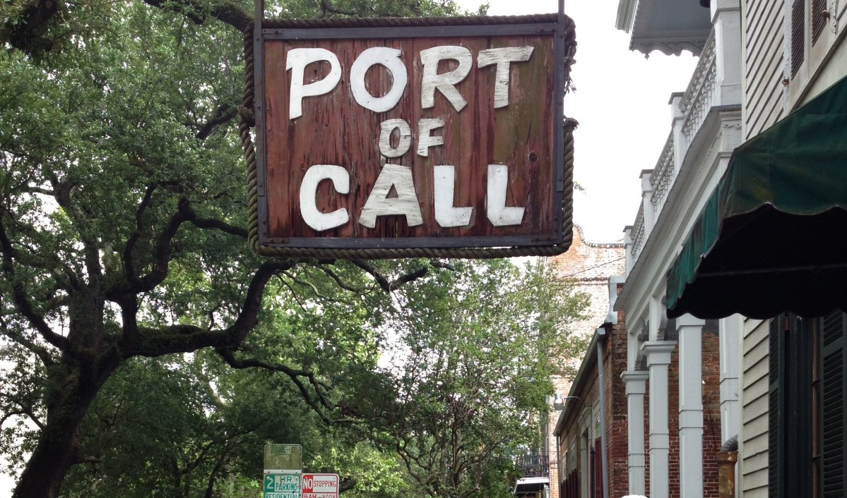 Port of Call reopens again