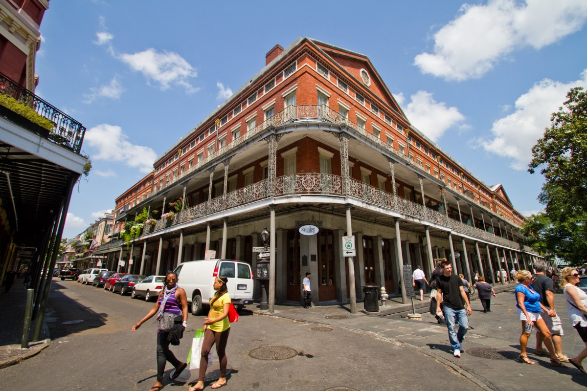 French Quarter Management District seeks new board members