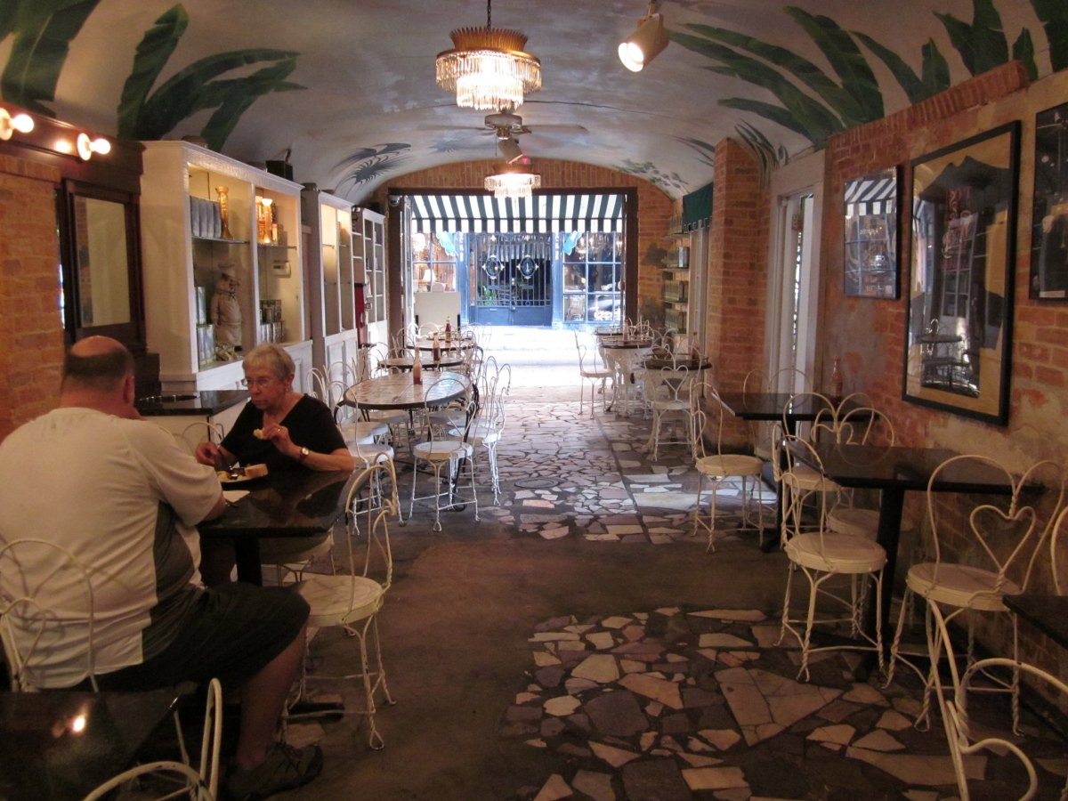 Cafe Beignet to open Canal Street location Oct. 9