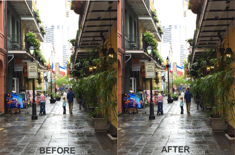 5G light pole exhibits planned in the French Quarter