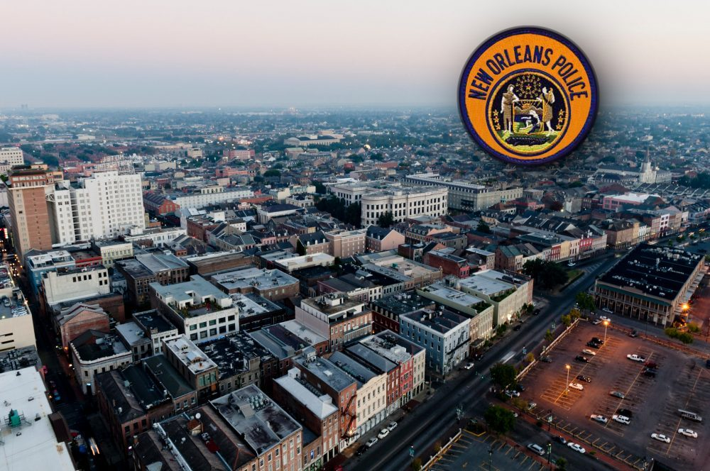 Second French Quarter police safety sales tax measure approved for April 24 ballot