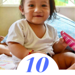 10 Tips to Surviving Your First Year As A Mother