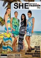 @Cyprus Fashion Model Awards Facebook Page and Campaign
