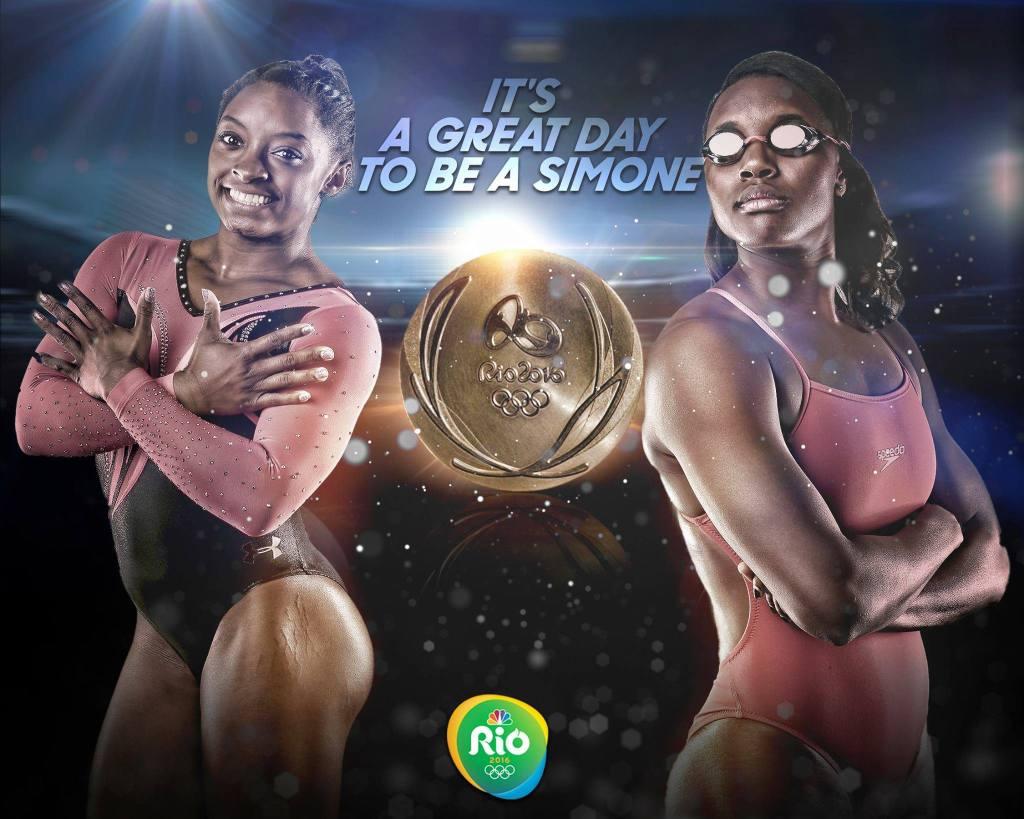 Podcast #28: #RioOlympics2016, #RememberingMikeBrown & #Shutdown