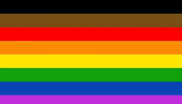 Podcast #62: Philly Pride Flag, Amanda Seales & the Status of Black Women in the US