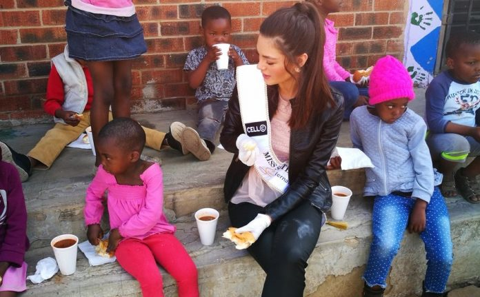 Podcast #65: Racist with Locs, #MissSAChallenge & Interview with Zanele Muholi