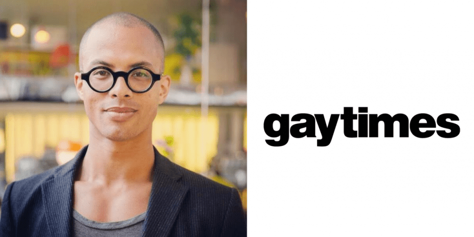 Podcast #74: Cardi B Feminism, #dtmh & Gay Times Editor Sacked