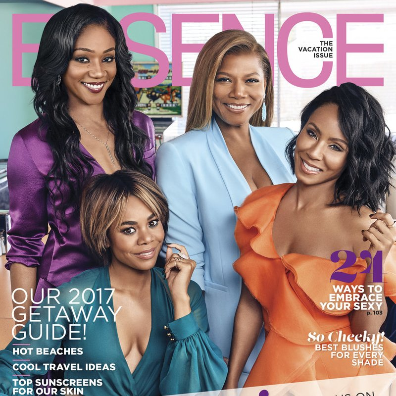 Podcast #78: Black-owned Essence, TimesUpNow, Dave Chappelle & In Remembrance