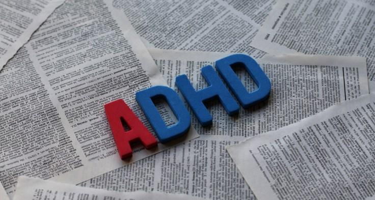 Adhd addict