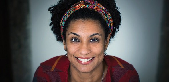The assassination of Marielle Franco