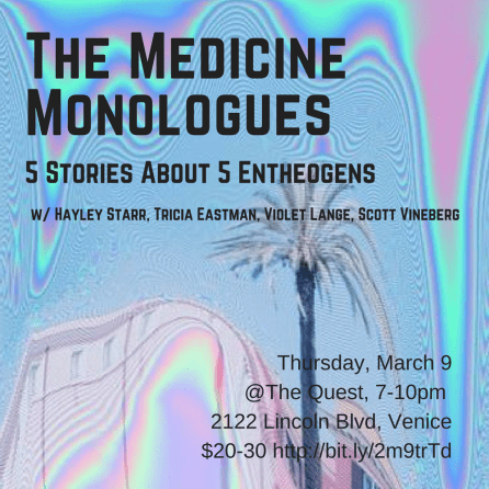 The Medicine Monologues-2