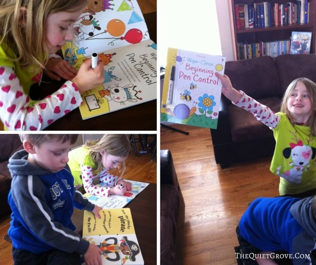 Usborne Book Review + $30 Usborne Book Giveaway! (1)