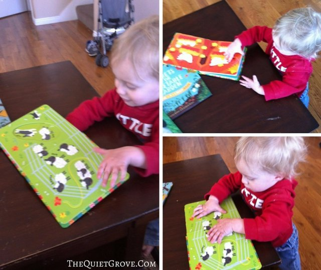 Usborne Book Review + $30 Usborne Book Giveaway!