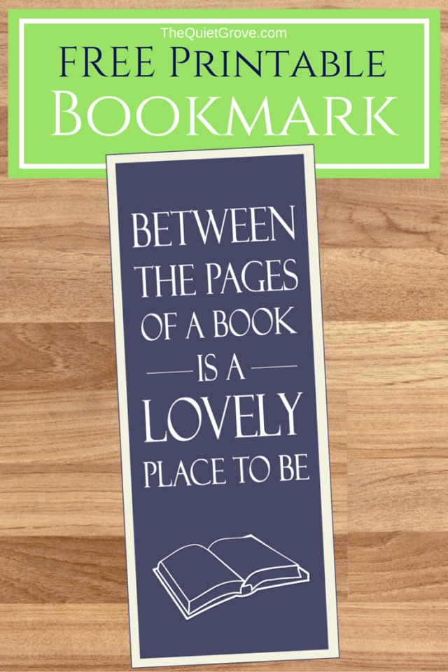 Download FREE Bookmarks & Library Book Note! (Printable and SVG Cut ...