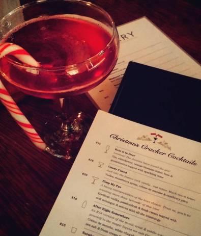 Festive cocktails <3