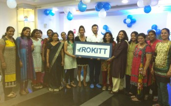 Rokitt Women Entrepreneurs International Launched