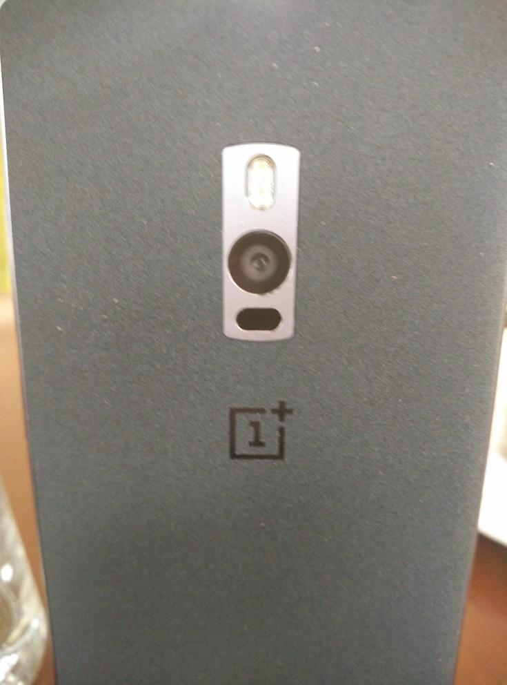 OnePlus 2 Camera