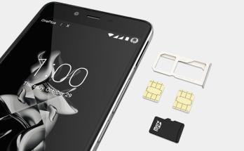 OnePlus X SIM Tray