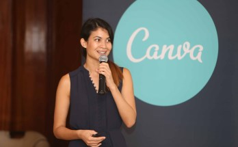 Melanie Perkins, CEO and Co-Founder, Canva