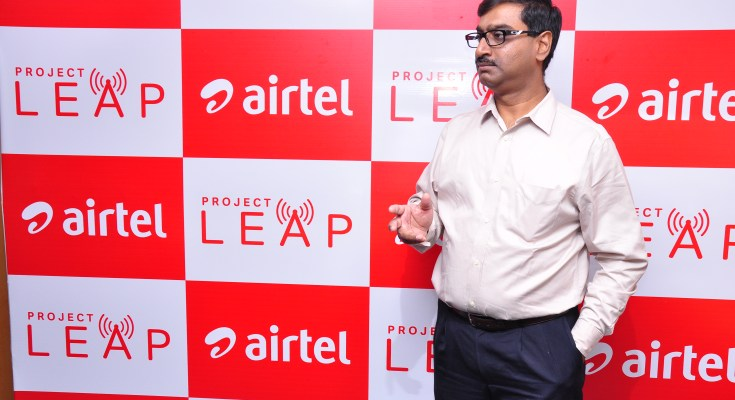 Announcing Project Leap in AP & T