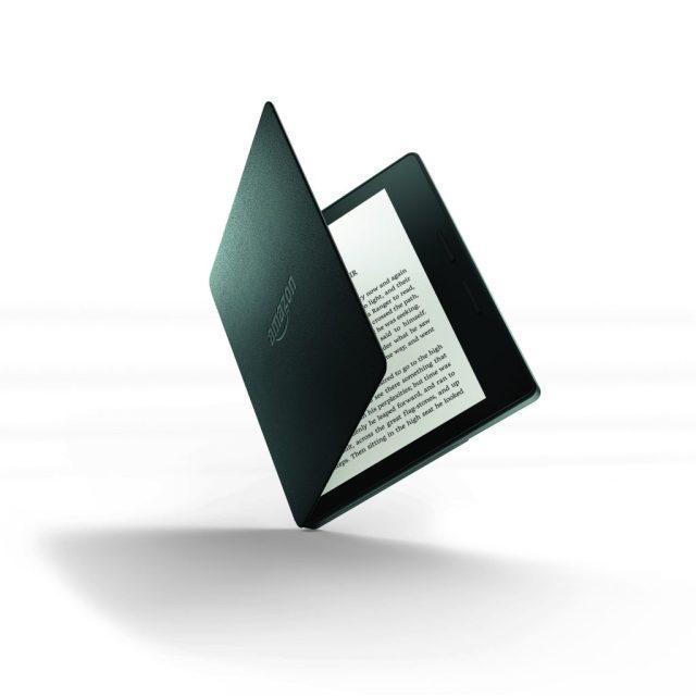 Kindle Oasis_page1