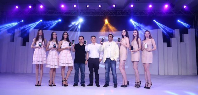 Coolpad Max Launch picture