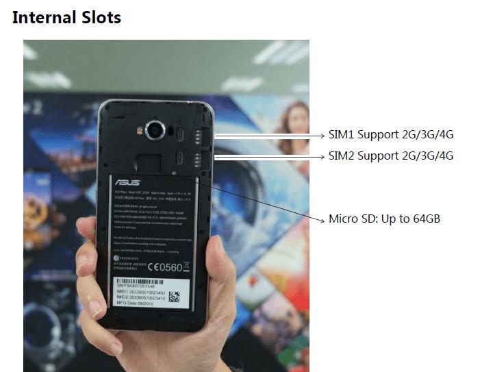 internal slots