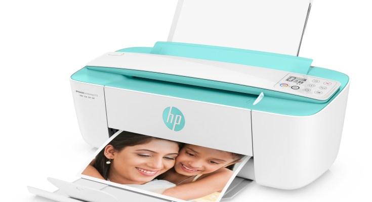 HP Deskjet Ink Advantage 3776 AIO