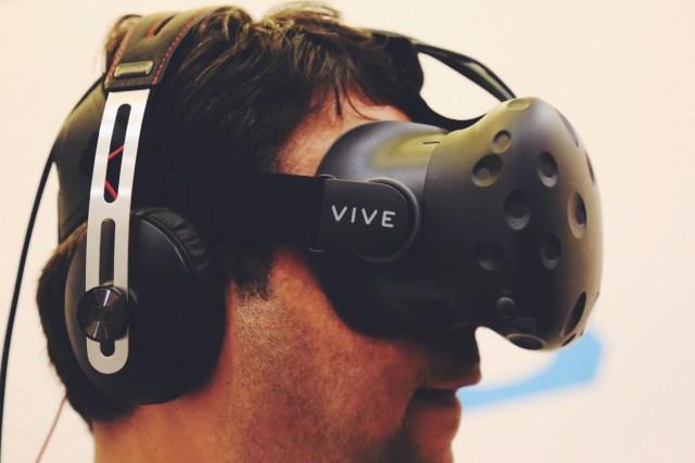 VR User